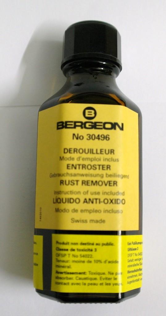 Bergeon 30496 Rust Remover-0