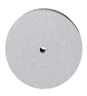 Silicone Square Edge Wheel, 7/8