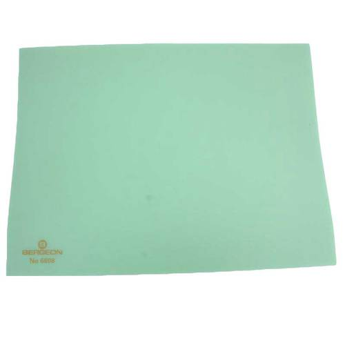 Bergeon 6808 Bench Top Mat- Green-0