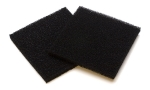Replacement Carbon Filters Pack/2-0