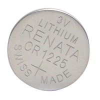 Renata Lithium Battery CR1225