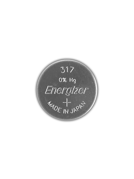 Energizer Battery 317