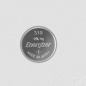Energizer Battery 319