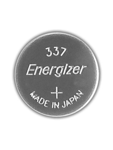Energizer Battery 337