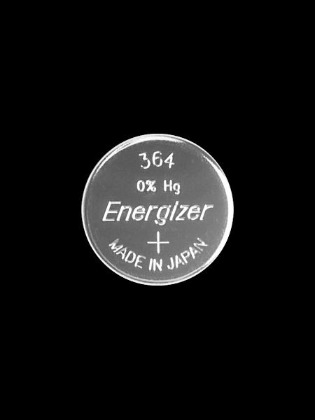 Energizer Battery 364/363