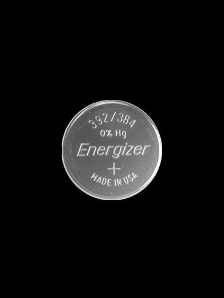 Energizer Battery 392/384