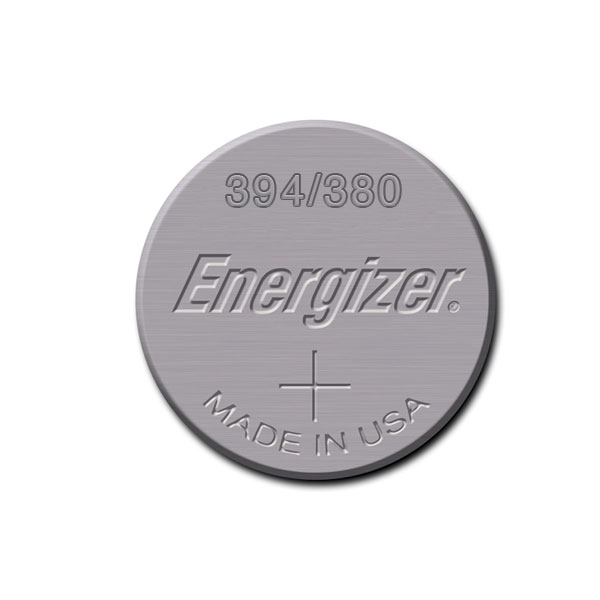 Energizer Battery 394/380
