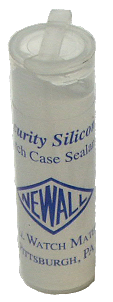Newall Security Silicone, Small Tube-0