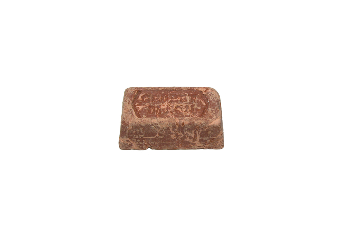 Brown Tripoli Medium Boxed, 1lb-0