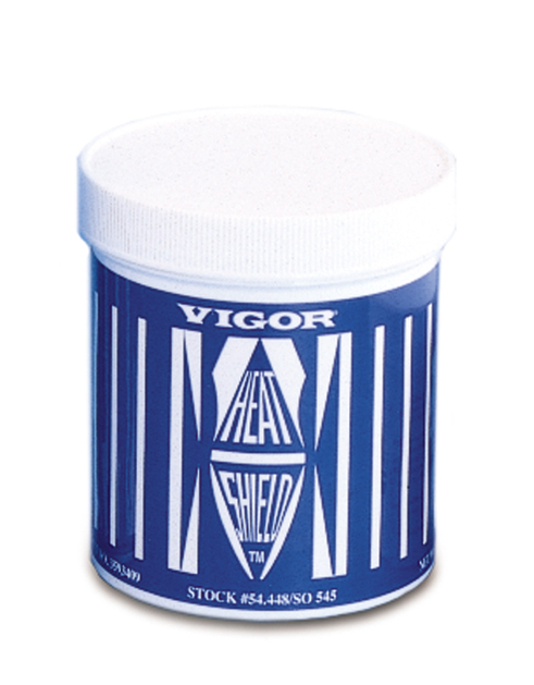 Vigor Heat Shield-0