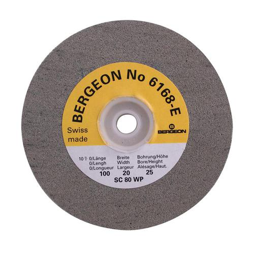 Bergeon 6168-E Semi-Coarse Artifex Wheel-0