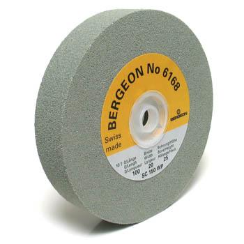Bergeon 6168-D Coarse Artifex Wheel-0