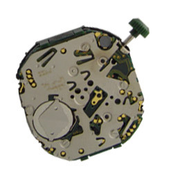 Citizen C300 Watch Movement-0