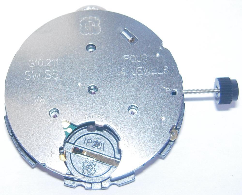 ETA G10.212-D6-0