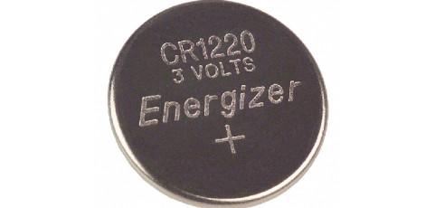 Energizer Lithium Battery CR1220