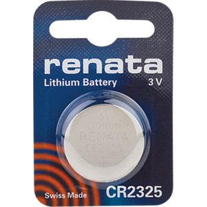 Renata Lithium Battery CR2325