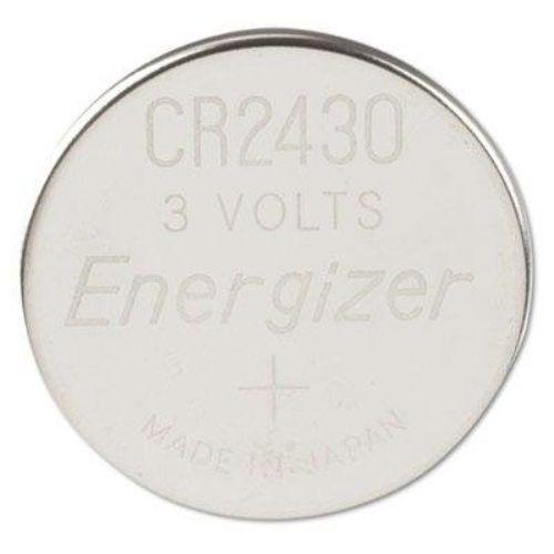 Energizer Lithium Battery CR2430