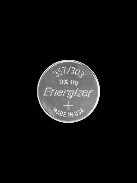 Energizer Battery 357/303