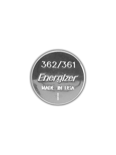 Energizer Battery 362/361