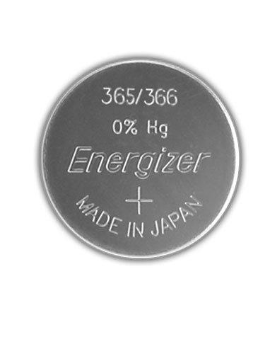 Energizer Battery 365/366