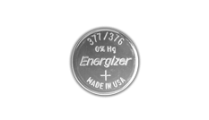 Energizer Battery 377/376