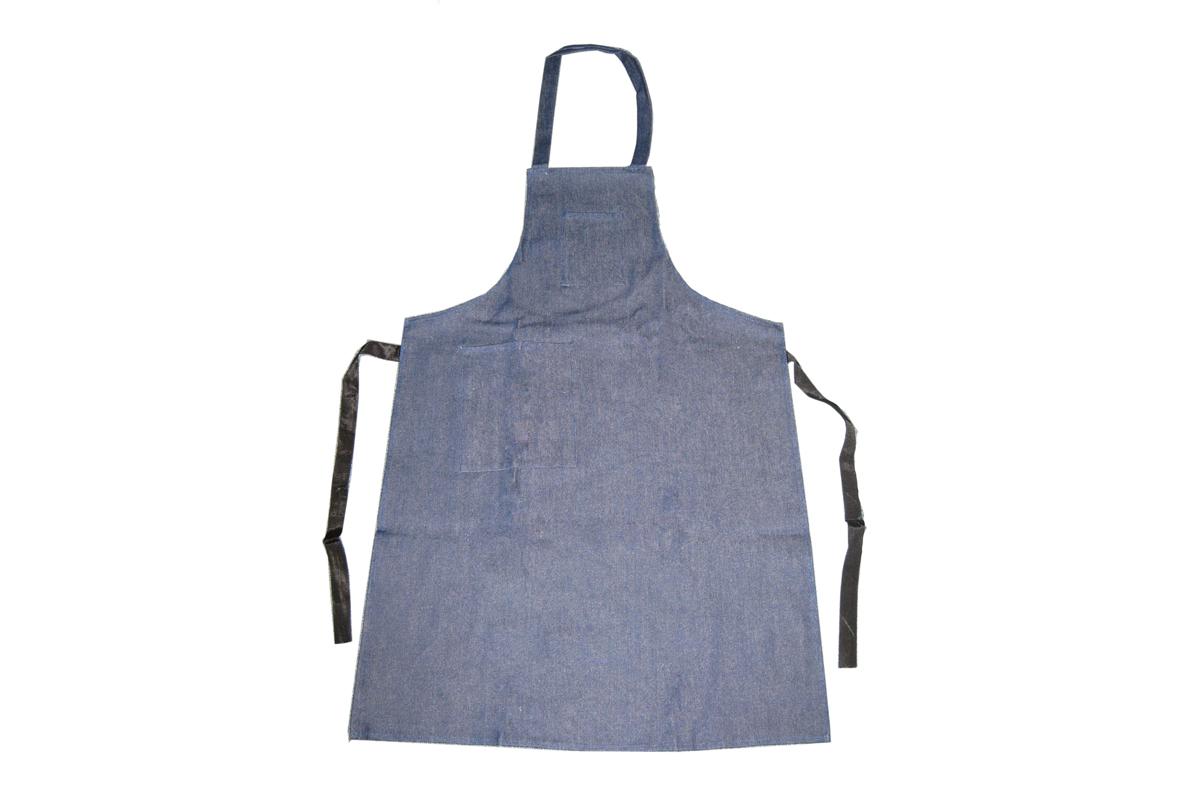 Blue Denim Shop Apron-0