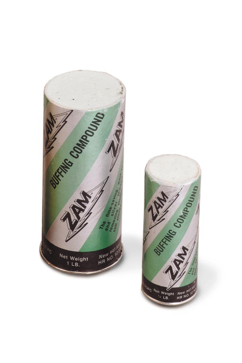 Zam Buffing Compound - 1/4lb tube-0