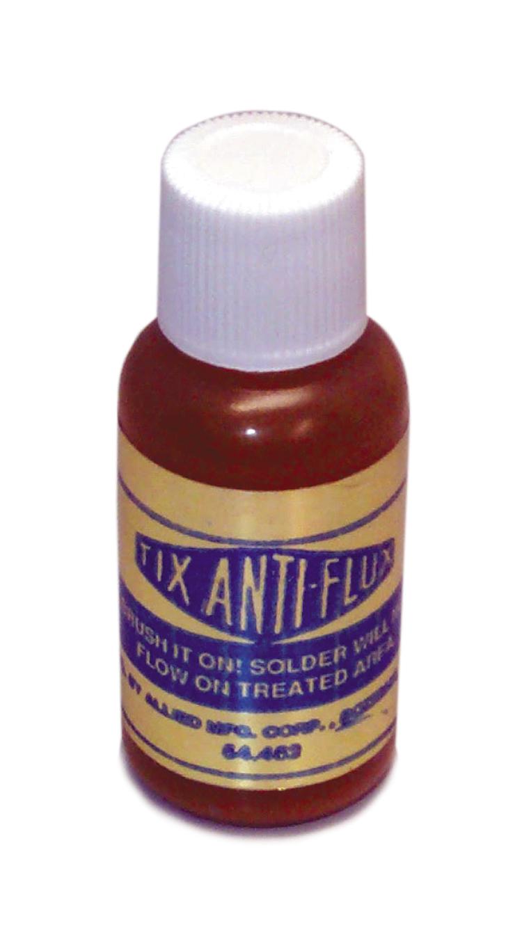 Tix Anti-Flux-0