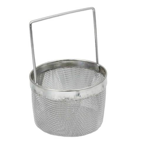 Small Ultrasonic Parts Basket - Tall-0