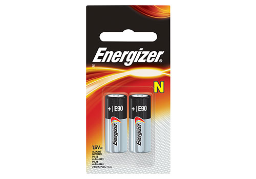 Energizer n cell