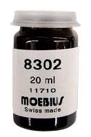 Moebius 8302 (Disulphide Grease)-0