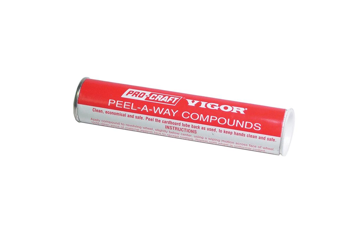 Pro-Craft Peel-A-Way Water Soluble Red Rouge-0