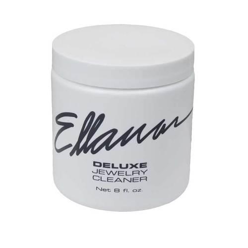 Ellanar Deluxe Jewelry Cleaner