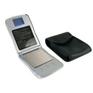 GemOro Platinum 1000 Pocket Scale-0