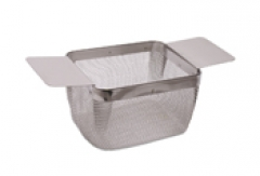 Ultrasonic Cleaning Basket Fine, 5 X 4 X 3