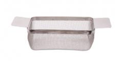 Ultrasonic Cleaning Basket Fine, 8 X 4 X 3.5
