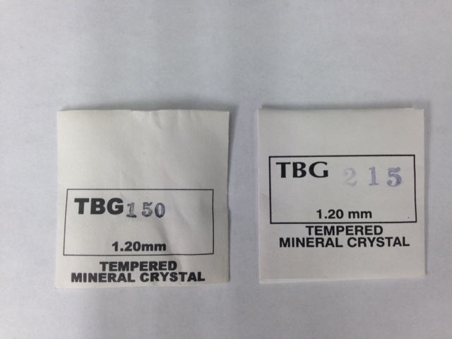 Mineral Glass Flat, 1.2mm thick-0