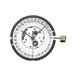 ETA 805.112-D3 Quartz Watch Movement-0
