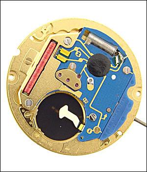 ETA 955.112-2H Watch Movement-0