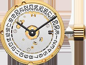 ETA E61.041-D3 Watch Movement-0
