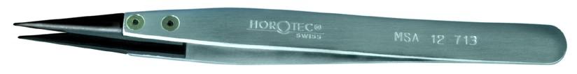 Horotec Carbon Tip Tweezers, Fine Tips-0