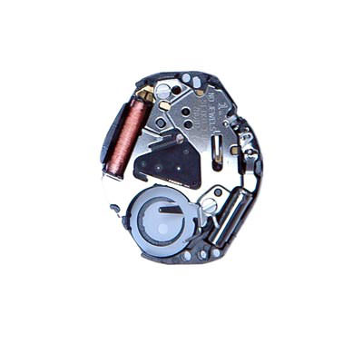 Seiko 7N01/10 Quartz Watch Movement-0