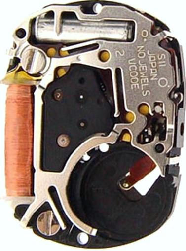 Hattori VC00-0