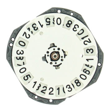 Hattori VJ76-0