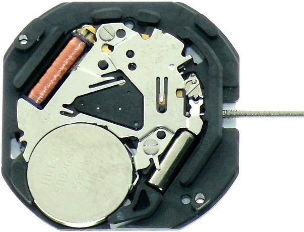 Hattori VX32-D6-0