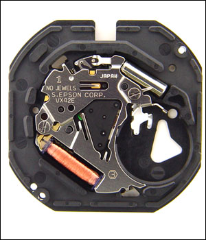 Hattori VX42-D3-0