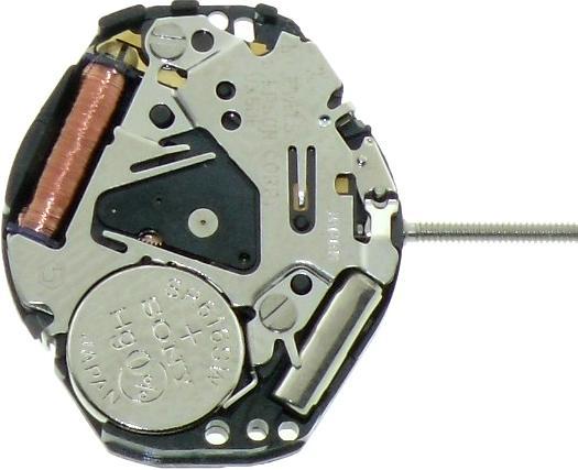 Hattori VX50-0