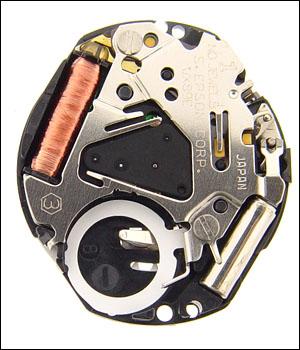 Hattori VX89-D3-0