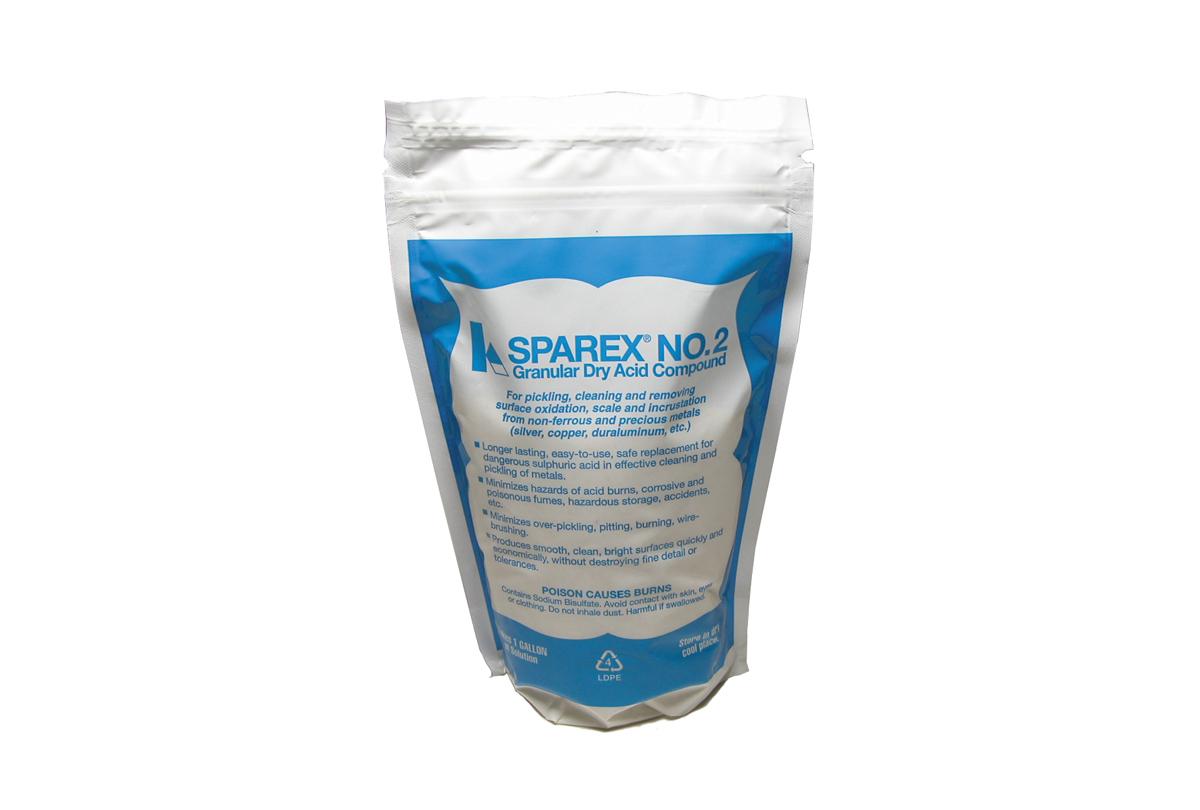Sparex No.2 - 2.5lb Bag-0