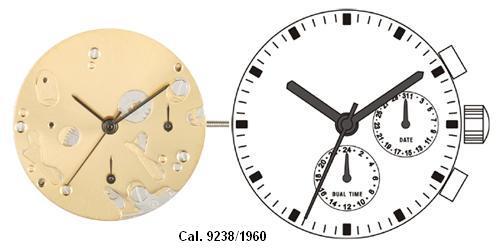 ISA 9238/1960-0